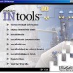 نرم افزار INtools، نرم فزار INtools را می توان قوی ترین نرم افزار در زمینه ی طراحی و مدیریت سیستم های كنترل و ابزار دقیق به شمار آورد. استفاده از این نرم افزار این امكان را به مهندسان و طراحان ابزار دقیق می دهد تا با مدیریت بهتر اطلاعات یك سیستم كنترلی، از وقوع اتفاقاتی همچون قطعی های بی موقع جلوگیری كنند. این نرم افزار تمامی داده های سیستم را در قالب یك پیكره ی واحد طبقه بندی می كند و با این روش تمامی اجزای سیستم در تمام مدت قابل پیگیری وضعیت می باشند.