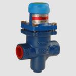 Pressure Reducing Valve، شیر کنترل کننده خودکار فشار ورودی PRV Type 40