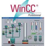 نرم افزار WinCC، شرکت زيمنس اين نرم افزار HMI قدرتمند را جهت کامل کردن ابزارهاي قابل دسترس يک اپراتور در صنعت فراهم کرده است. HMI يا همان human machine interface عبارت است از يک رابط يا واسط بين شخص کاربر و فرايند اتوماسيون صنعتي. WINCC در واقع برقراري ارتباط بين اپراتور و يک سيستم اتوماسيون صنعتي مثل PLC را فراهم ميکند.