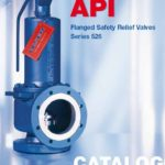 API Catalog، کاتالوگ در ارتباط با شیرهای اطمینان از کمپانیLeser May 2013