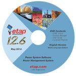 نرم افزار ETAP، آموزش طراحی تابلوهای الکتریکی با استفاده از آخرین ورژن نرم افزار Etap