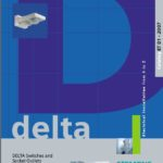 DELTA switches and socket outlets catalog-SIEMENS، کاتالوگ شرکت زیمنس در ارتباط با سوییچ ها و پریز ها