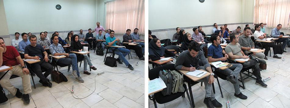 شروع دوره تربیت کارشناس تابلوهای الکتریکی و تربیت کارشناس کنترل و ابزاردقیق فصل تابستان 96 مرکز آموزش مهندسی MeM